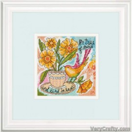 Be True of Spirit Tapestry Kit by Dimensions