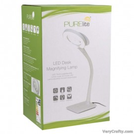 LED PURElite Lamp Handy Rechargeable