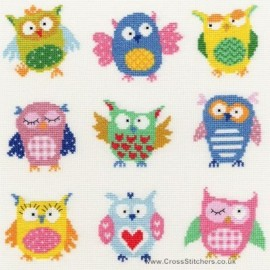 Dimensions Learn-A-Craft Take Time D73060 Counted Cross Stitch Kit